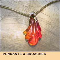 Pendants and Broaches